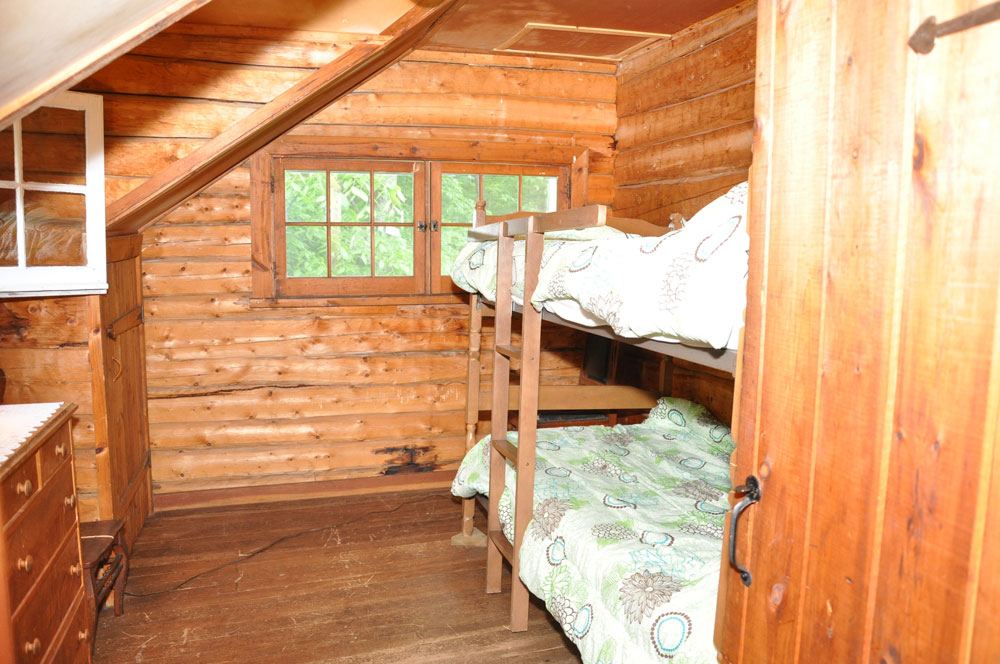 12-Bedroom 3 with single Bunks