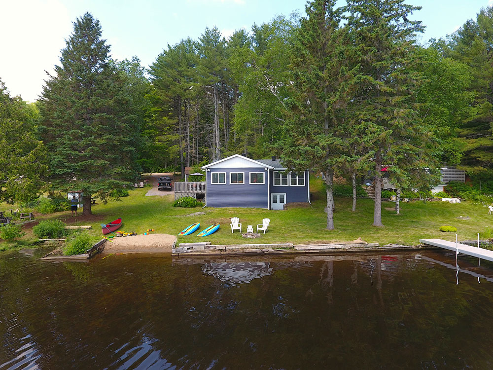 1 Baptiste-Lake---Golden-Shores-View-from-the-deck