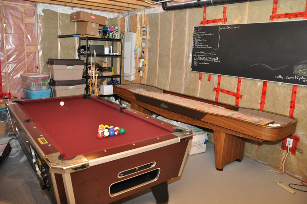 17-Games Room