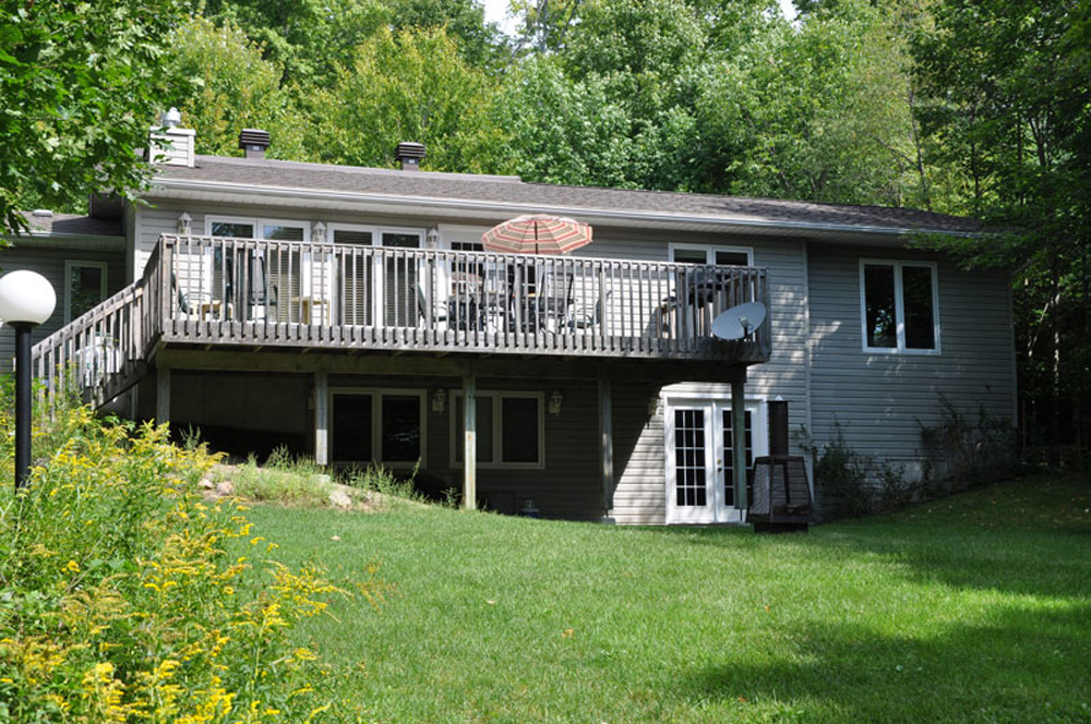 Haliburton Cottage - Soyers Lake Serenity