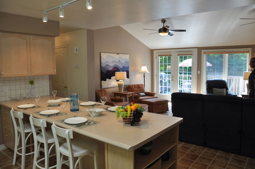 Haliburton Cottage - Soyers Lake Serenity - Kitchen