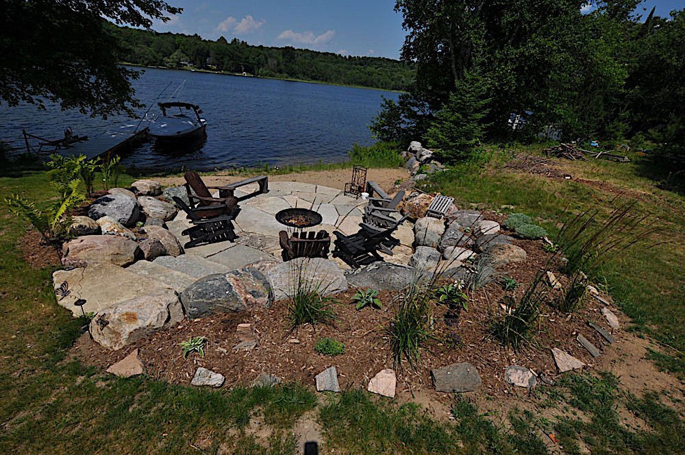 31 Firepit-by-the-lake