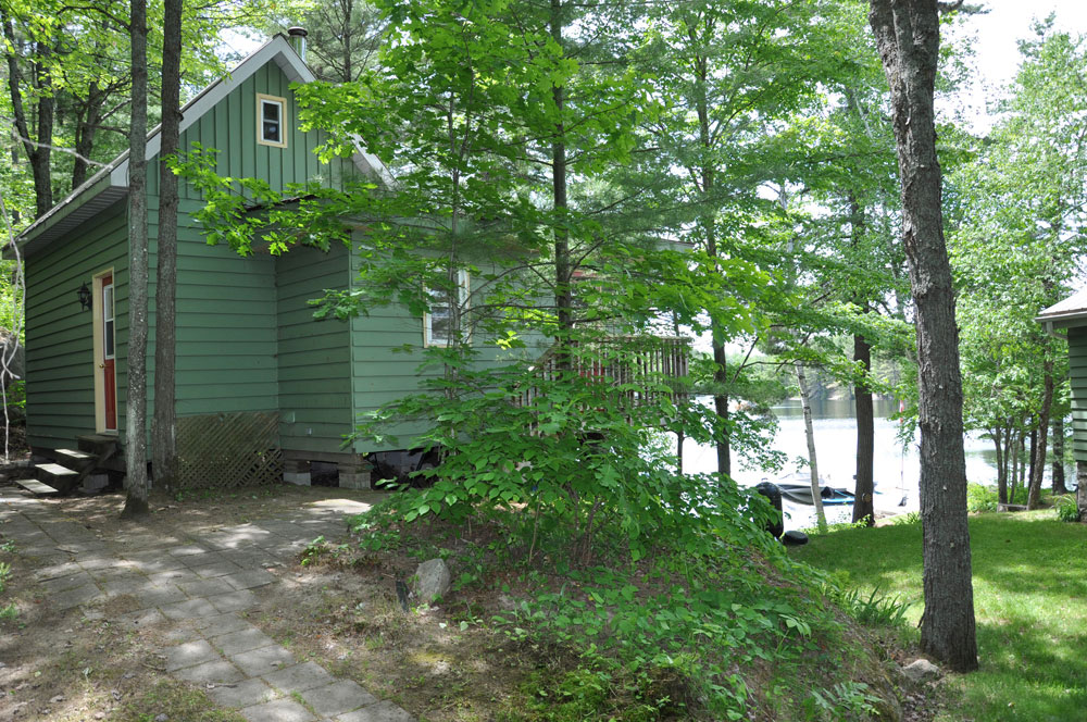 13-Path to the Bunkie