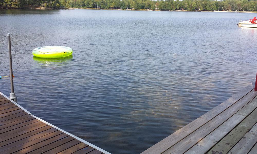Boshkung Lake Echo Bay Cottage Care Rentals Amp Property
