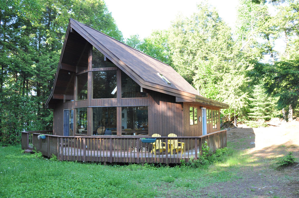 Haliburton Cottage - Kawagama Lake - Driftwood Bay