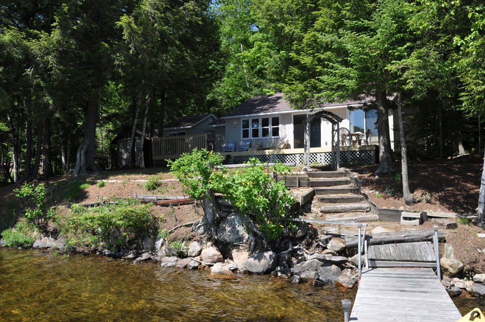 1 Moon Haven On Portage Lake