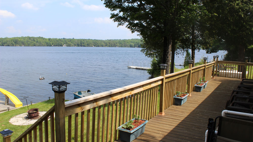 5-Lake from Deck