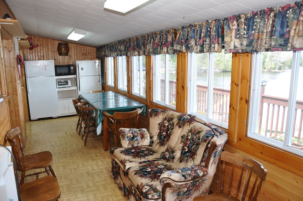 9-Sunroom off Kitchen