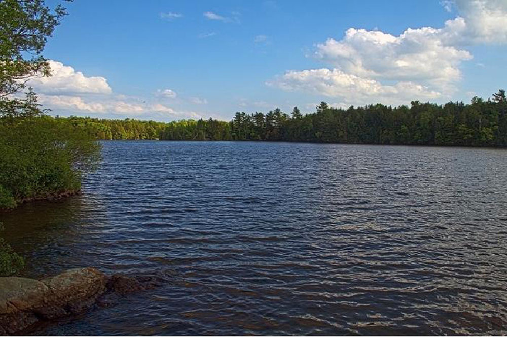 28-Steenburg Lake