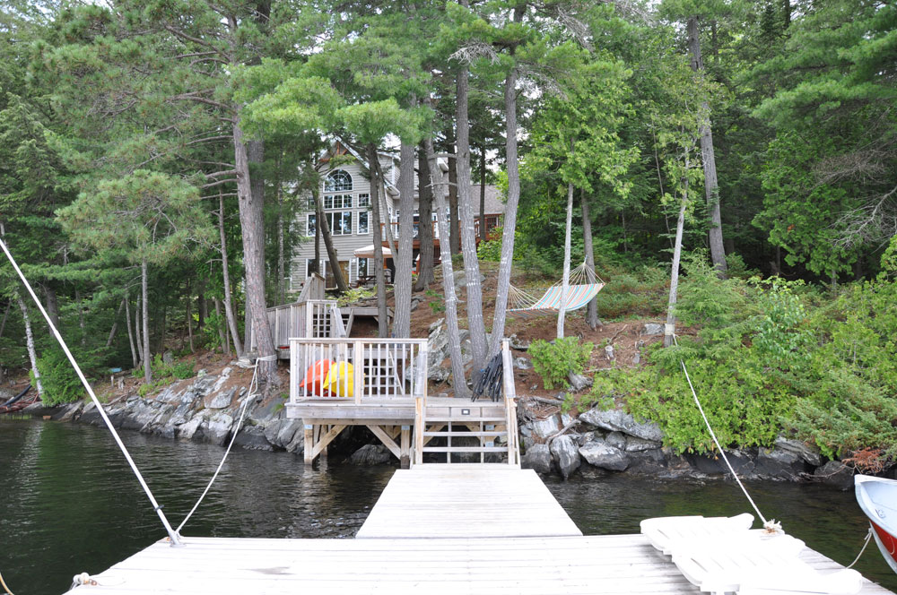 33-View-2-from-the-dock-to-the-cottage
