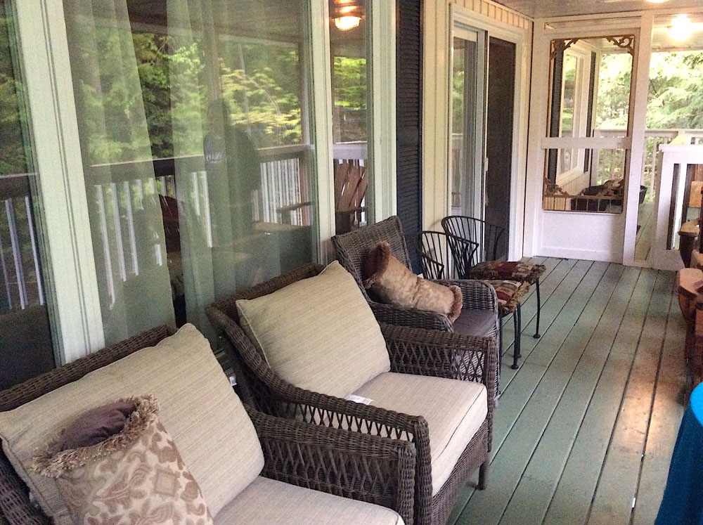 screen-porch